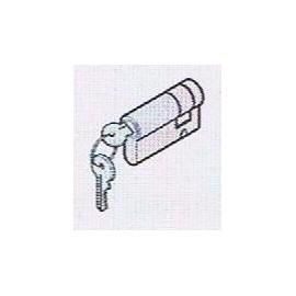Demi cylindre profilé série 20