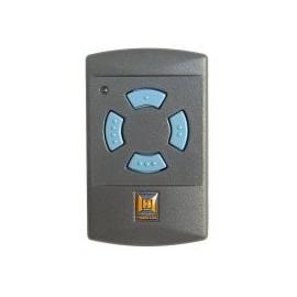Télécommande 4 touches Hormann HSM4 868mhz